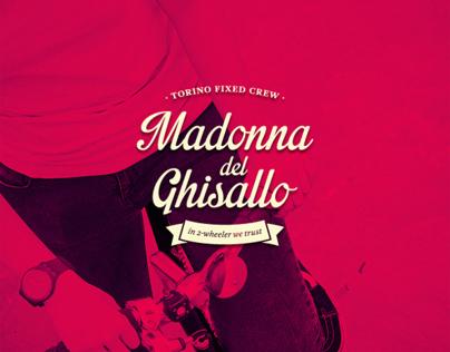 Madonna del Ghisallo   App & Web Design