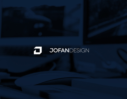 JOFAN DESIGN / New image :)