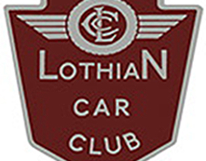 Doune Hill Climb - Lothian Car Club 14 & 15 Sept 2013