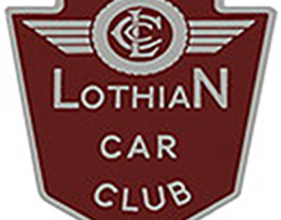 Doune Hill Climb - Lothian Car Club 14 & 15 Sept 2013