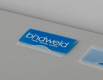 Bindweld Polypropelene business card