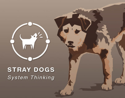 System Design for catching Stray Dogs in Pune