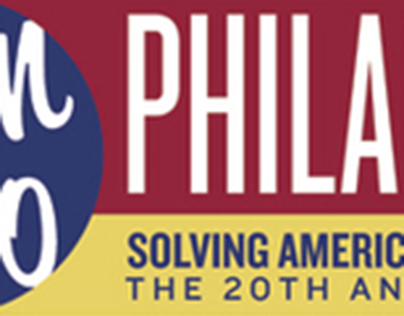 Philanthropy Roundtable Annual Meeting Logo