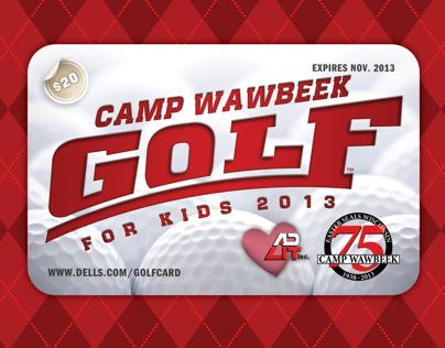 Golf For Kids 2013