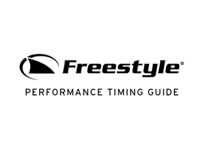 Performance Timing Guide