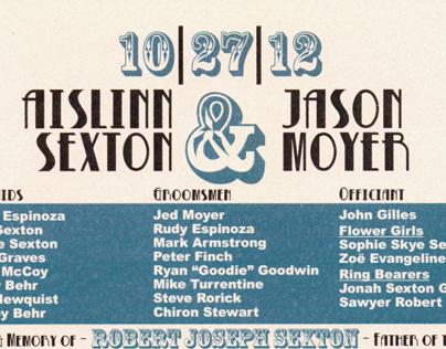 Jaislinn Wedding Material