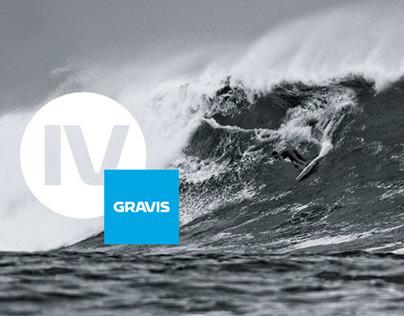 Gravis Ads