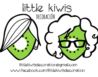 Little Kiwis logo