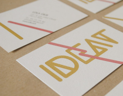 Ideat magazine - part I