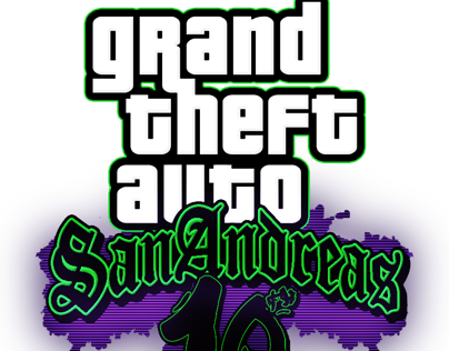 GTA San Andreas 10th Anniversary