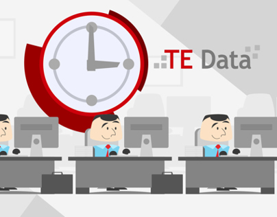 Life at Te Data