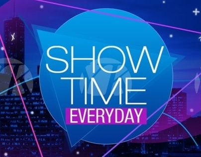 DUREX - SHOWTIME EVERYDAY