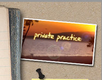 Private Practice Info Site