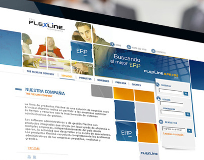 The Flexline Company