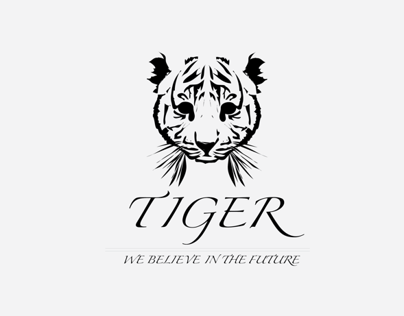 Tiger Cocktail Brand