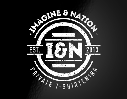 IMAGINE & NATION