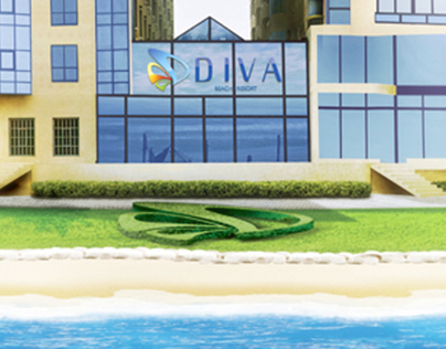 Diva Beach Resort