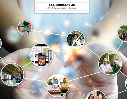 AAA Minneapolis Annual Performance Report