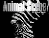 Animal Scene Magazine / Version 2.0