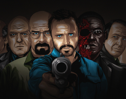 Breaking Bad Group