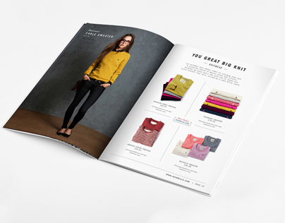 Jack Wills – Autumn Catalogue 13