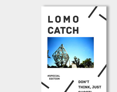 LOMO CATCH