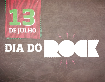 Dia do Rock - Multishow