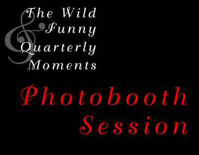 Quarterly Photobooth