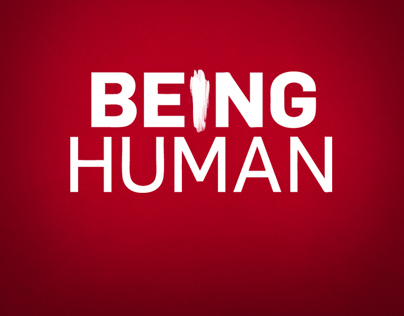 BEING HUMAN 3dr season