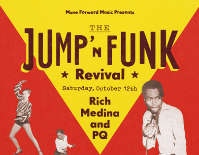 The Jump N Funk Revival