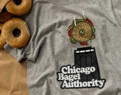 Chicago Bagel Authority