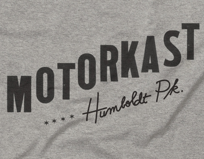 Motorkast Apparel