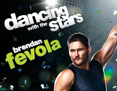 Dancing with the Stars – Series 12