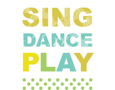 Sing, Dance, Play! Symphony Bookmark for Kids