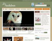 National Audubon Society