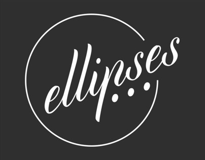 Ellipses Menu