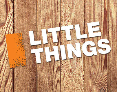 The Home Depot México - Little Things