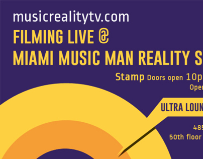 Miami Music Event