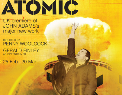 Doctor Atomic / ENO