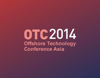 OTC 2014 - Offshore Technology  Conference Asia