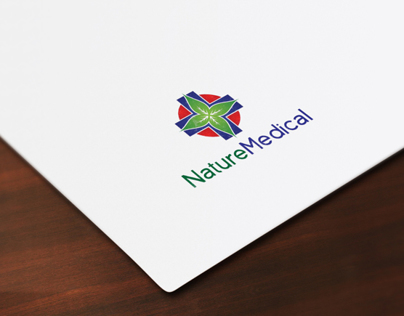 Nature Medical Logo