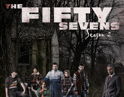 The Fiftysevens Series