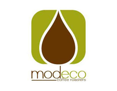 modeco coffee shop