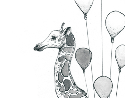 The Trike Giraffe