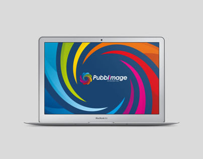 Pubblimage Corporate Identity
