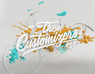 The Customizers - Proyect