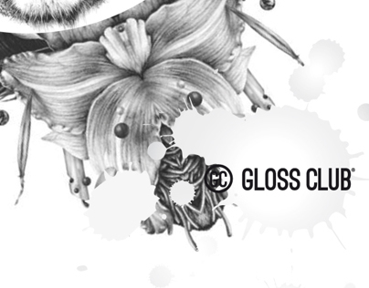 T-shirts Gloss Club Milano