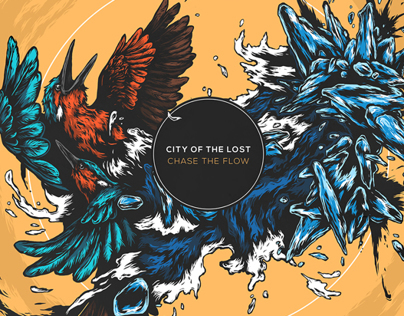 City of the Lost / Chase the Flow