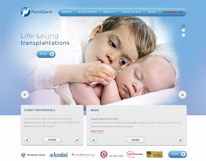 Famicord Cord Blood Bank