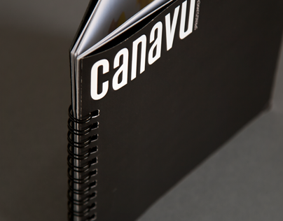 Canavu Fashion – Visual Identity